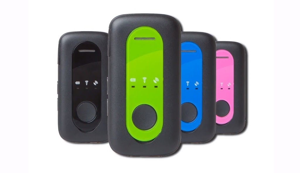 Pocketfinder android